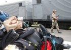 Wicepremier Ukrainy: Separaty�ci oddadz� rzeczy ofiar katastrofy boeinga