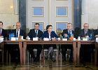Czterech wiceprezes�w Kompanii W�glowej zrezygnowa�o ze stanowisk