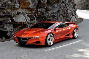 BMW M8 | Premiera już za dwa lata?