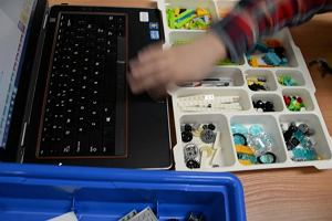 Zoodietetyka, dżihad 2.0 i roboty z Lego na Festiwalu Nauki