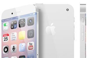 Grafik przedstawia sw�j koncept iPhone'a 6. Genialny!