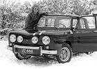 Renault 8 - to ju� p� wieku