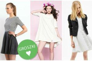 15 naj�adniejszych rozkloszowanych sukienek z polskich sieci�wek