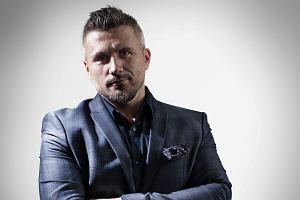Sławomir Skowerski z Agencji GoldenSubmarine, ekspert IAB Polska