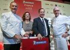 Francuskie restauracje rozb�ys�y nowymi gwiazdkami Michelina