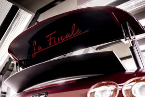 Bugatti Veyron | Ostatni egzemplarz numer 450