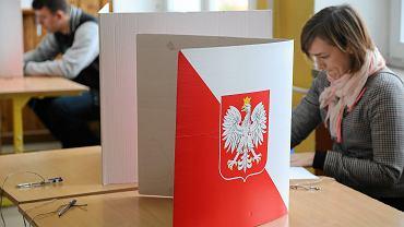Wybory samorządowe 2018. Lokale wyborcze - godziny otwarcia i inne ważne informacje