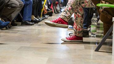 W szpitalach straty z powodu nie odwołania wizyt są jeszcze większe