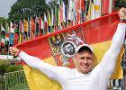 Igrzyska paraolimpijskie w Rio. Złoty medal Jakuba Tokarza!