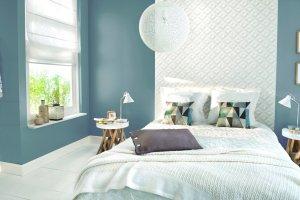 Jaki kolor wybrać do sypialni?