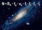 Ile obcych cywilizacji kryje si� w�r�d gwiazd? Dlaczego ich nie widzimy?