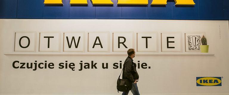 Otwarcie sklepu IKEA w CH Blue City już za kilka dni. W ofercie znajdą się nowe opcje