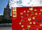 """Warszawska mapa reprywatyzacji. """"Miasto jest nasze"""" publikuje wyniki śledztwa"""