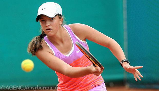 Zdjęcie numer 2 w galerii - Iga Świątek w turnieju głównym Australian Open! Wielki sukces. Majchrzak też awansował