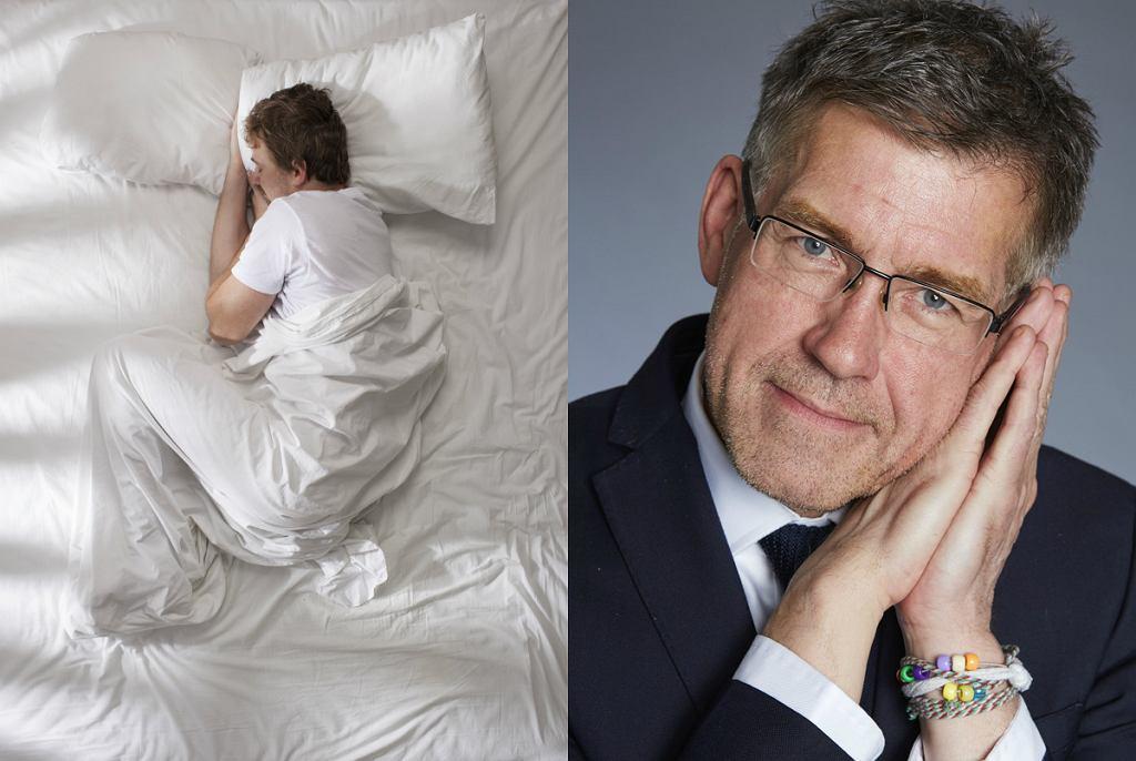 Jakość sne decyduje o naszym samopoczuciu, determinuje wydajność w pracy i w domu.
