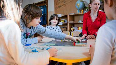 Słoneczna Szkoła w Białymstoku - edukacja demokratyczna