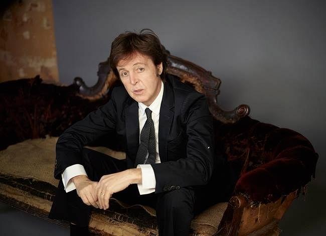 Paul McCartney / /www.facebook.com/PaulMcCartney/photos