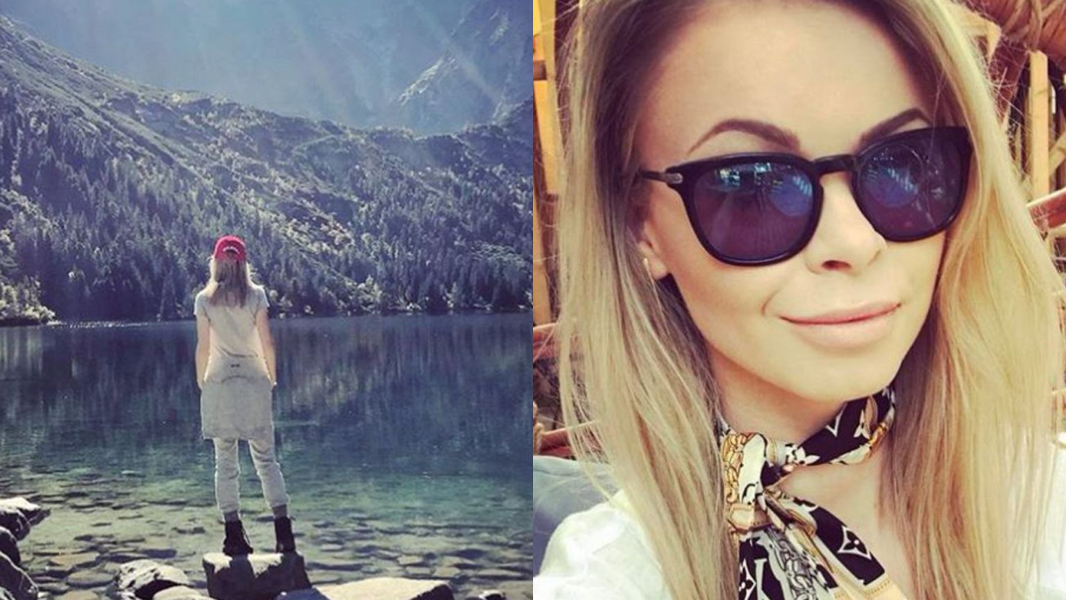 Znana blogerka z radością przyznała się, że wjechała pod Morskie Oko bryczką. Mocno rozjuszyła swoich obserwatorów