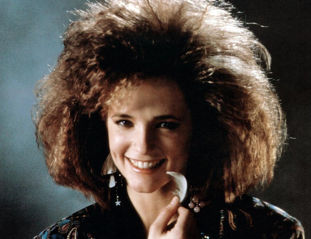 Lea Thompson w 'Kaczorze Howardzie' / mat. promocyjne Universal