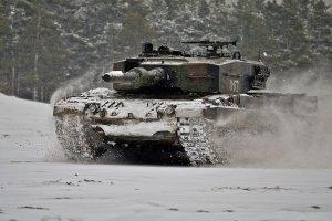 PB: Polsko-polska rywalizacja o leopardy