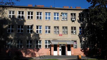 Gimnazjum przy Fabrycznej