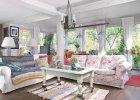 Dom projektantki dywanów