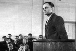 Witold Pilecki - w Auschwitz z w�asnej woli