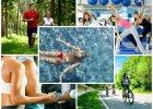 Aktywno�� fizyczna: wybierz najlepsz� dla siebie
