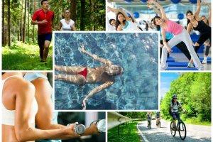 Aktywno�� fizyczna - dobierz j� do swoich cel�w. Kt�ra pasuje do twoich?
