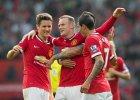 """Manchester United planuje """"wype�ni� luk�"""" po Lidze Mistrz�w"""