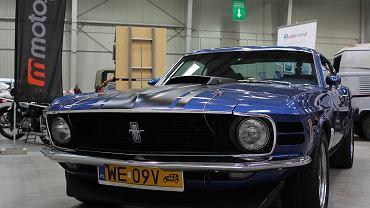 Auto Nostalgia 2014