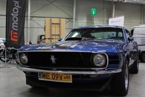 Auto Nostalgia 2014 | Kolejna edycja za nami