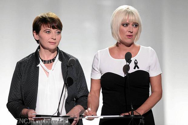 Magdalena Sroka - szefowa PISF na ciężkie czasy