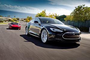 Tesla - hit giełdowy, który odmieni motoryzację?