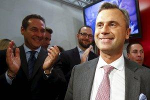 Prasa o wyborach prezydenckich w Austrii: Wygrana Hofera to efekt kryzysu uchodźczego