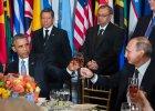 Władimir Putin: Teraz kolej na nas w Syrii