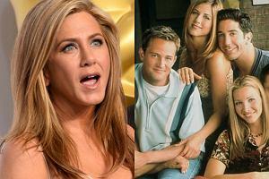 Jennifer Aniston / Obsada Przyjaciół