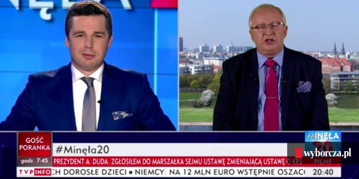 Roman Sklepowicz: Roman Sklepowicz Znieważył Bydgoszczankę? Zbada To Policja