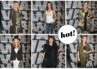 Kt�re gwiazdy i blogerki polowa�y na ubrania i akcesoria z kolekcji Alexandra Wanga dla H&M? [ZDJ�CIA]
