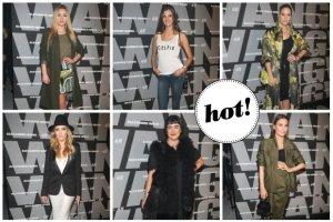 06af8371 Które gwiazdy i blogerki polowały na ubrania i akcesoria z kolekcji  Alexandra Wanga dla H&M?