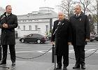 """Kaczyński: """"Polska nie może być klientem, Polska musi być krajem, który uprawia politykę podmiotową"""""""