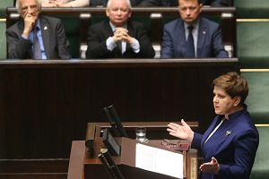 Propagandowe sztuczki, zwodzenie Polak�w i Unii, propozycje ��e-kompromis�w zawiod�y. PiS postanowi� wi�c konflikt zaostrzy�