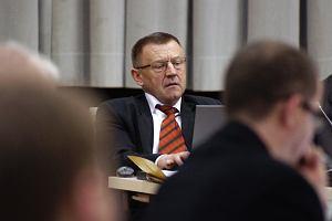 """Radny PiS wyzywał sędziego piłkarskiego. """"Trochę mi wstyd"""""""