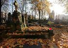 4 listopada został założony cmentarz na Powązkach [KALENDARIUM]