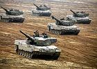 Amerykańska brygada czołgów będzie stacjonować w Polsce?