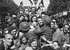 25 sierpnia w historii. Wyzwolenie Paryża po poddaniu się Niemców