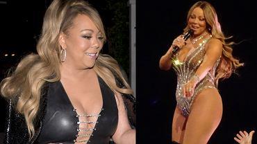 Mariah Carey w 2017 r.