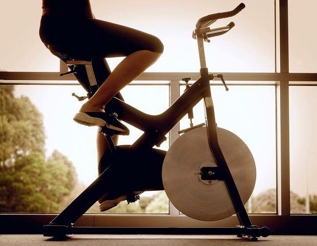 aktywność fizyczna złość