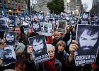 Jak zniknął Santiago Maldonado? Cała Argentyna szuka młodego Mapucza, który zaginął podczas protestów jego plemienia przeciwko koncernowi Benetton