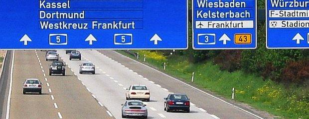 Od 2016 roku koniec darmowych autostrad w Niemczech